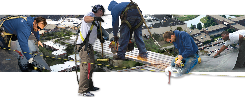 CentiMark - Commercial Roofing